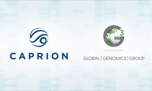 Global Genomics Group (G3) and Caprion to Partner on Global Study to Identify Cardiovascular Disease Biomarkers and Drug Targets