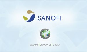 Global Genomics Group (G3) Partners with Sanofi to Identify New Signaling Pathways in Atherosclerotic Cardiovascular Diseases