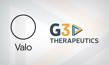 G3 Valo partnership
